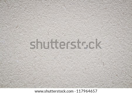 Paper for art - stock photo