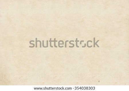 Paper sheet texture for vintage design - stock photo