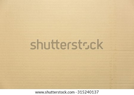 Paper texture Crease box paper texture background for web design concept - stock photo