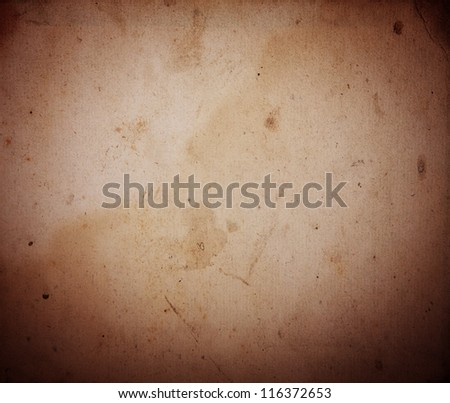 paper texture, may use as background. - stock photo