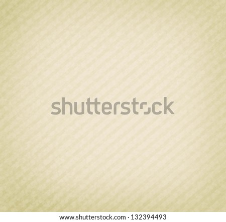 Paper texture vintage background with stripes - stock photo