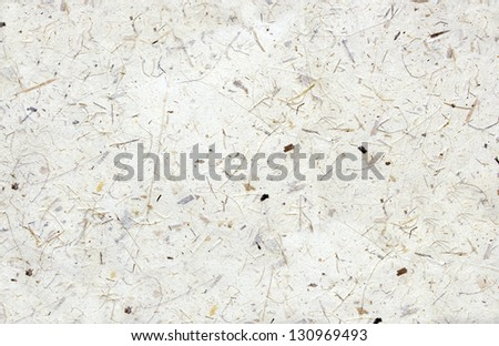 paper, texture with natural patterns - stock photo