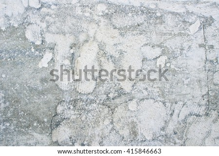 Part of a stone surface as a background - stock photo