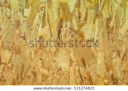 Particle Wood Texture and Background - stock photo
