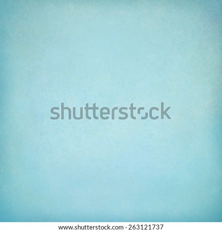 pastel blue background paper - stock photo