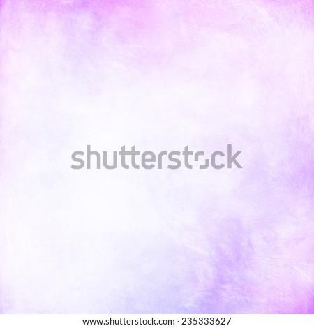 Pastel purple background - stock photo