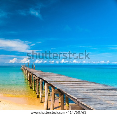 Path filled with Love Calm Meditation  - stock photo
