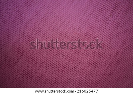 pattern of thai hand made fabric background - stock photo