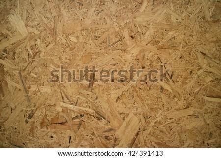 Pattern of Wood Background - stock photo