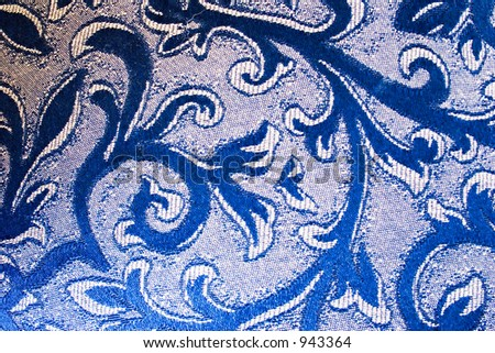 Pattern on background - stock photo