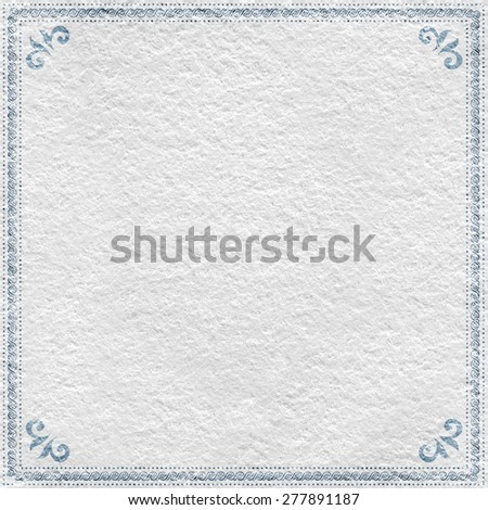 Pattern Stone decor texture. (High.Res.)                                - stock photo
