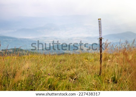 Peace concept - stock photo