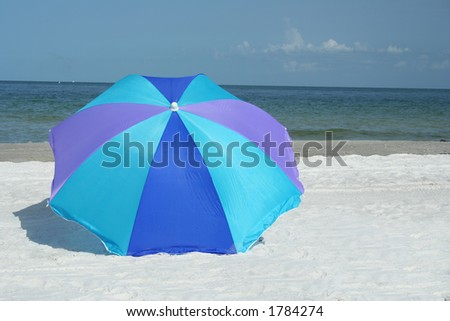 Peaceful scene - stock photo