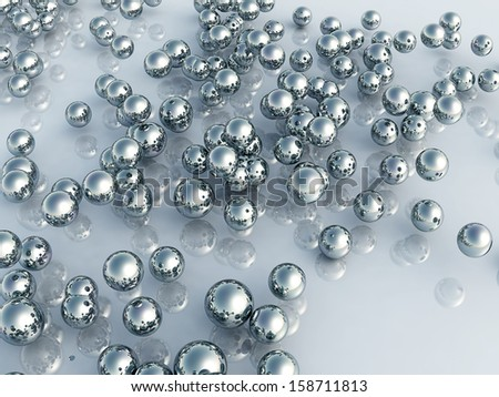 Pearl - stock photo