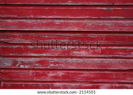 Peeling paint (3) - stock photo