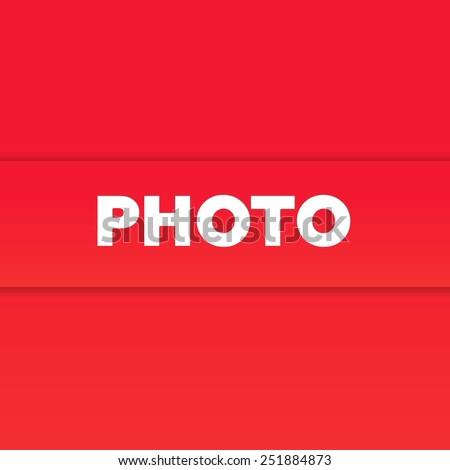 PHOTO - stock photo