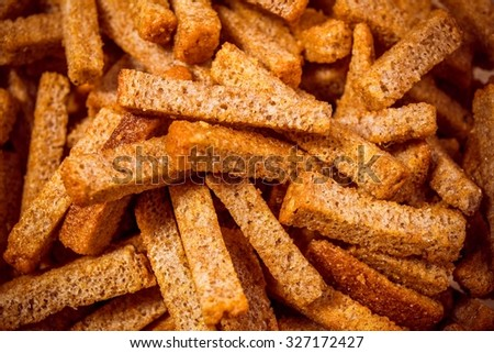 Photo of Snacks with good light high resolution - stock photo