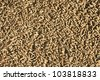 photo shot of wooden pellets background - stock photo
