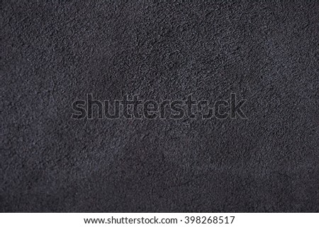 Photo suede texture close up.  May be used as the background. - stock photo