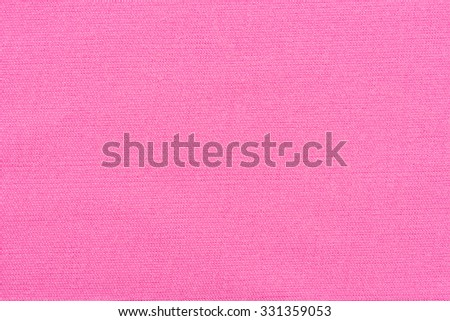 pink cloth fabric material background texture - stock photo