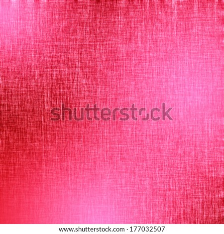 Pink luminous background, linen texture for advertisement, wrapping paper, label, Valentine's Day, greeting card, scrapbook, wedding invitation etc.  - stock photo