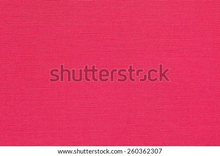 Pink silk background - stock photo