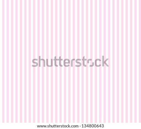 Pink striped background. - stock photo