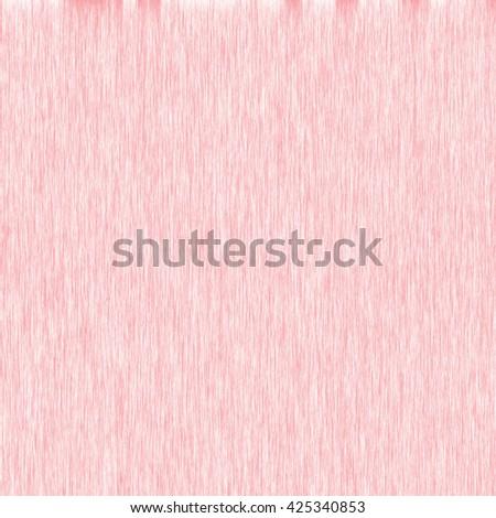 pink  texture effect fibers - stock photo