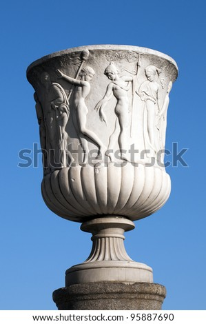 pisa-tower-tuscany - stock photo