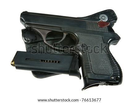 Rubber Pellet Guns 19