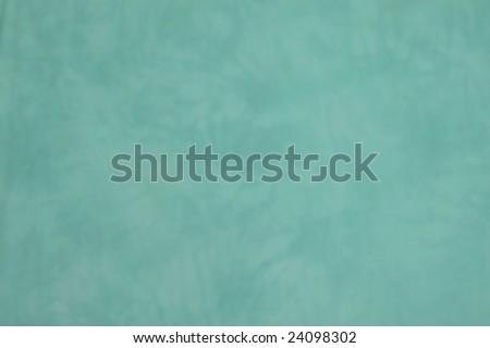 Plain aqua background - stock photo