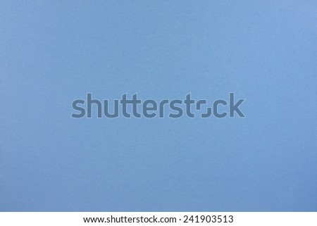 Plain blue fabric texture. Can be used as background. - stock photo