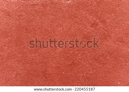 Plaster wall texture, check my portfolio for other color versions and variations - stock photo