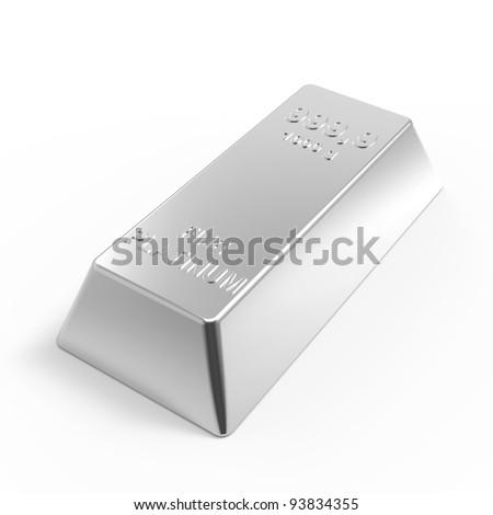 Platinum Ingot Stock Photos, Images, & Pictures | Shutterstock