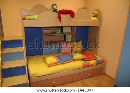 playroom 6 - stock photo