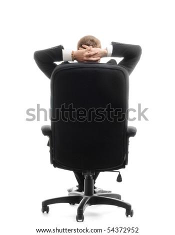 Pleasure - stock photo