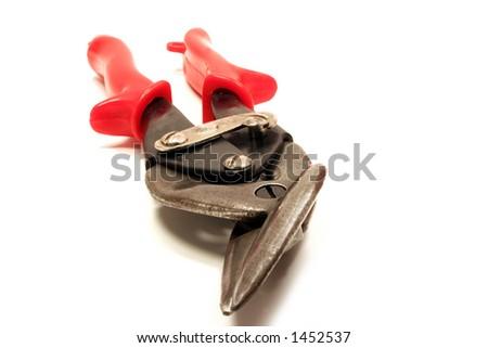 Pliers - stock photo