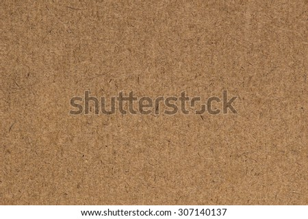 Plywood old brown background - stock photo