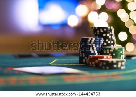 Casino der