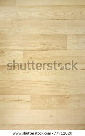 poly wood pattern - stock photo