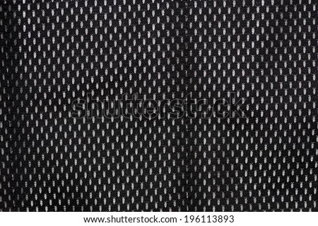 polyester fabric texture - stock photo