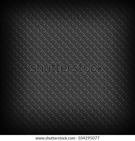 Polygon texture pattern. - stock photo