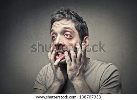 pissing in public vid