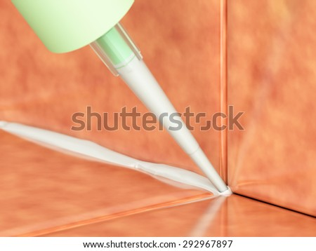 Sealants Stock Photos Images Amp Pictures Shutterstock