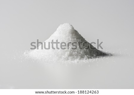 powder - stock photo