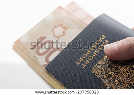Prepare to travel - stock photo