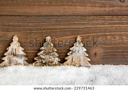 pretty decoration for christmas. photo icon for a merry and peaceful christmas. - stock photo