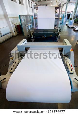 printer - stock photo