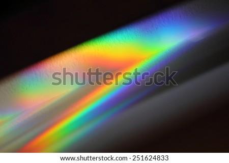 Prism - stock photo