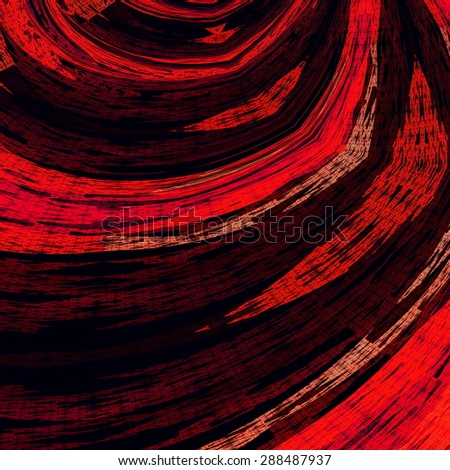 Psychedelic swirl effect. Art illustration background. Abstract design. Detail color image. Creative unique backdrop. Wallpaper decoration. Modern picture composition. Purple poster or print. Graphic. - stock photo